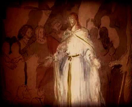 ადამიანური სული ქრისტესი