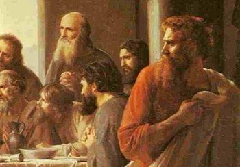 ამბოხების, ურჩების ძენი წინააღმდეგობის სულის რჩევით მოქმედებენ