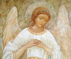 ანგელოზებს აქვთ ინტელექტი, არიან ბრძენნი