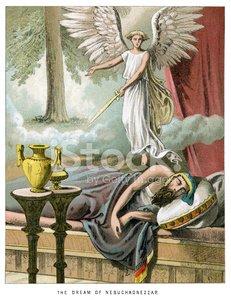ანგელოზნი მღვიძარენი, ფხიზელი გუშაგნი, არ სჭირდებათ ძილი