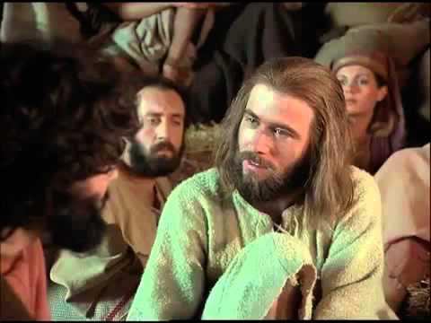 ძე ღვთისა - იესო ქრისტე