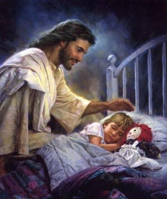 ძილის სიმშვიდისთვის დაწერილია