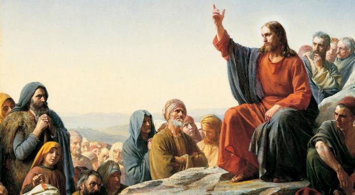 ემანუელი - ჩვენთან არს ღმერთი - იესო ქრისტე