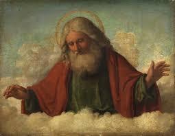 ღმერთი - ჩვენი მსაჯული