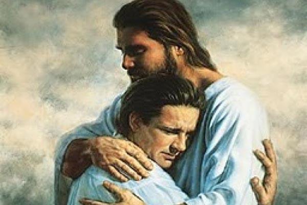ღმერთს ვინც ეძებს, ჰპოვებს