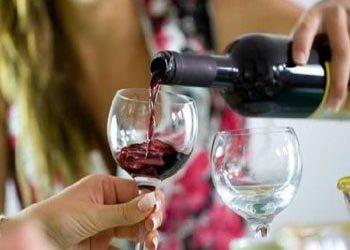ღვინის მიუღებლობა მარხვისას