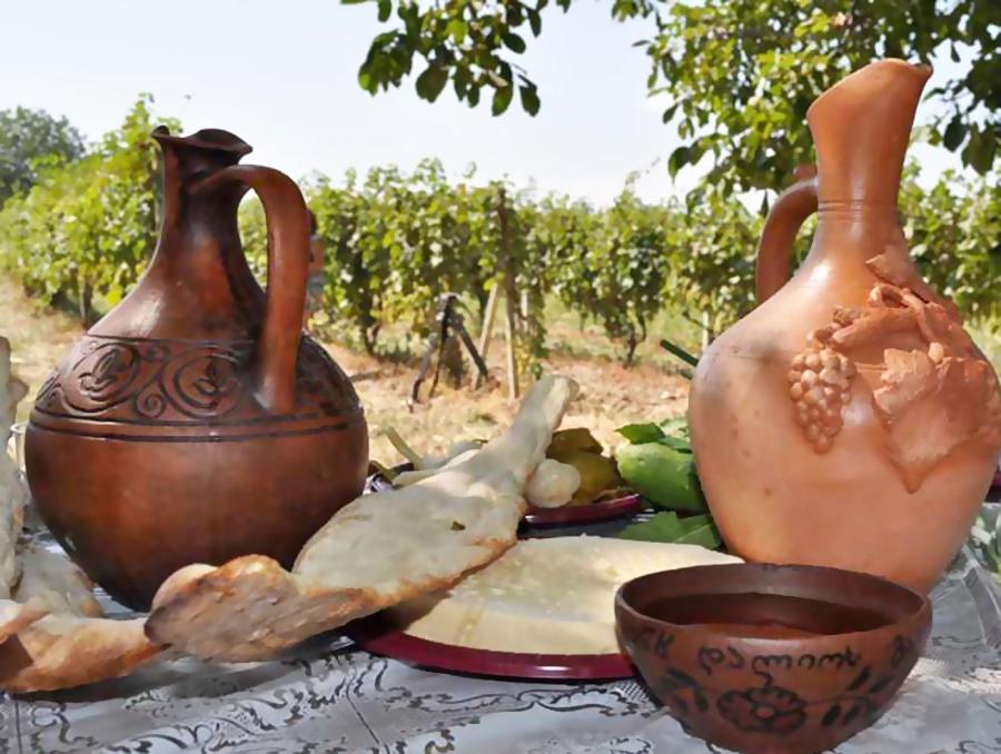 ღვინის ზომიერი გამოყენებისთვის