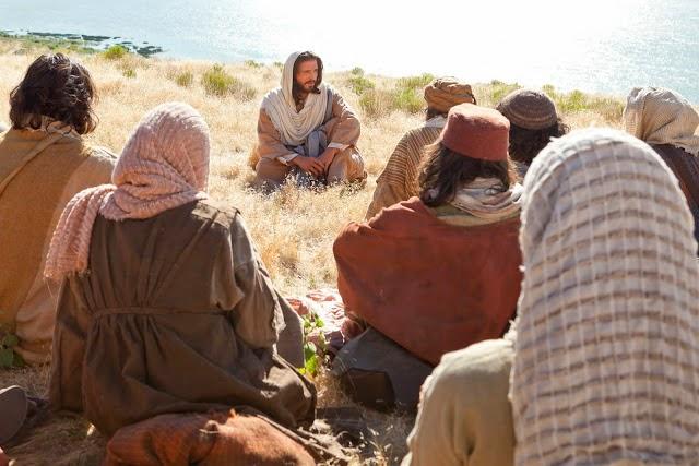 ღვთისმსახური სულიერი საკვების მიმწოდებელი