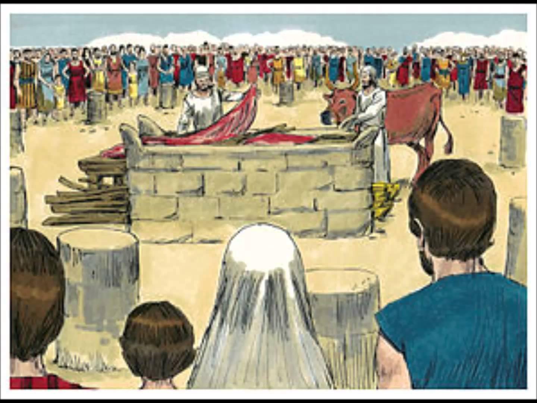 ღვთისმსახურის შეცოდება ხალხს დანაშაულში რევს