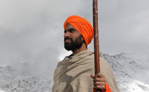 ინდოელები ქრისტიანობაში