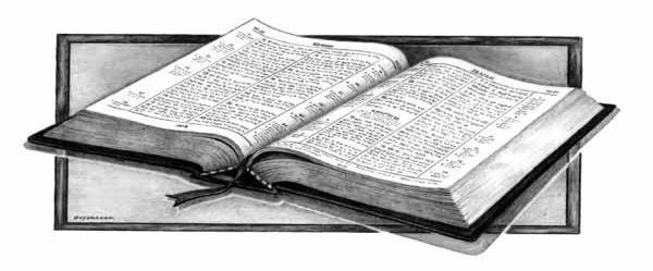 ირწმუნეს ბიბლიის კითხვით
