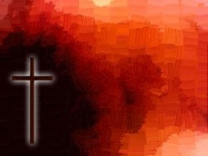 ქრისტეს სისხლის მცდარი გამოყენება ლოცვაში