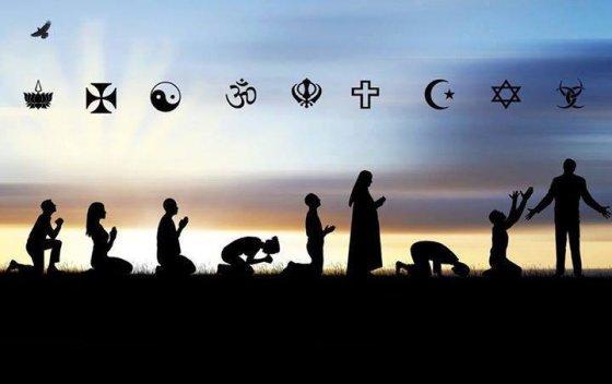 ქრისტიანობა ერთადერთი ჭეშმარიტი რელიგიაა