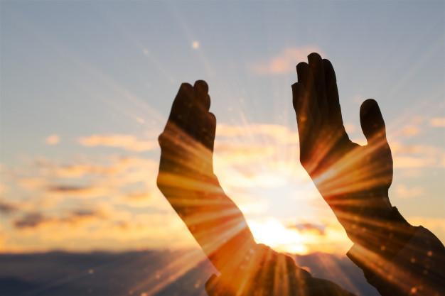 ლოცვა და ჩვენი ნება