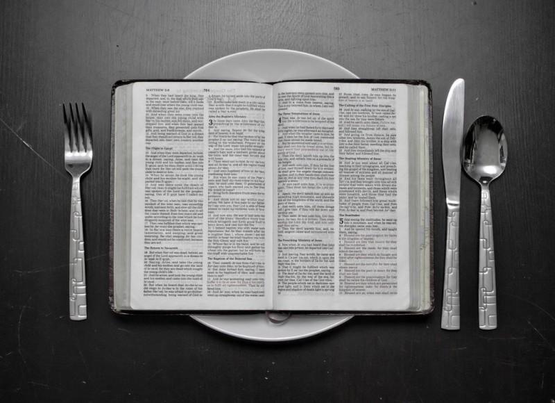 მარხვაა - დახსნა ბოროტების (სიცრუის, უმართლობის) საკვრელნი