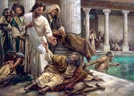 მონანიებულ ღვთისმოშიშებს უფალი უხორცებს ჭრილობებს