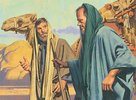 მოციქულობა - მსახურების ნიჭი