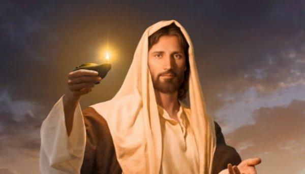 მრჩეველი - იესო ქრისტე