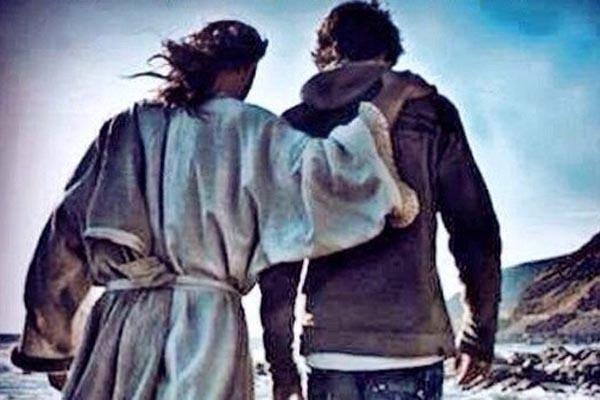 ნუ გეშინია - ამბობს უფალი