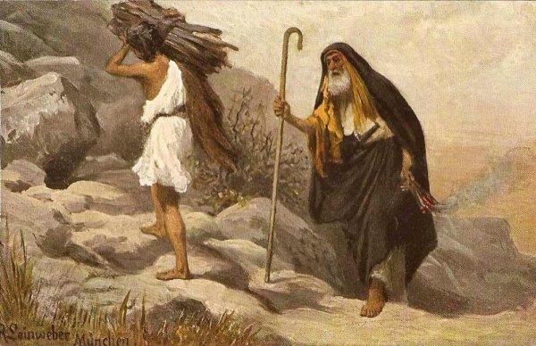 პატრიარქი აბრაამი - ჩვენი რწმენის მამა