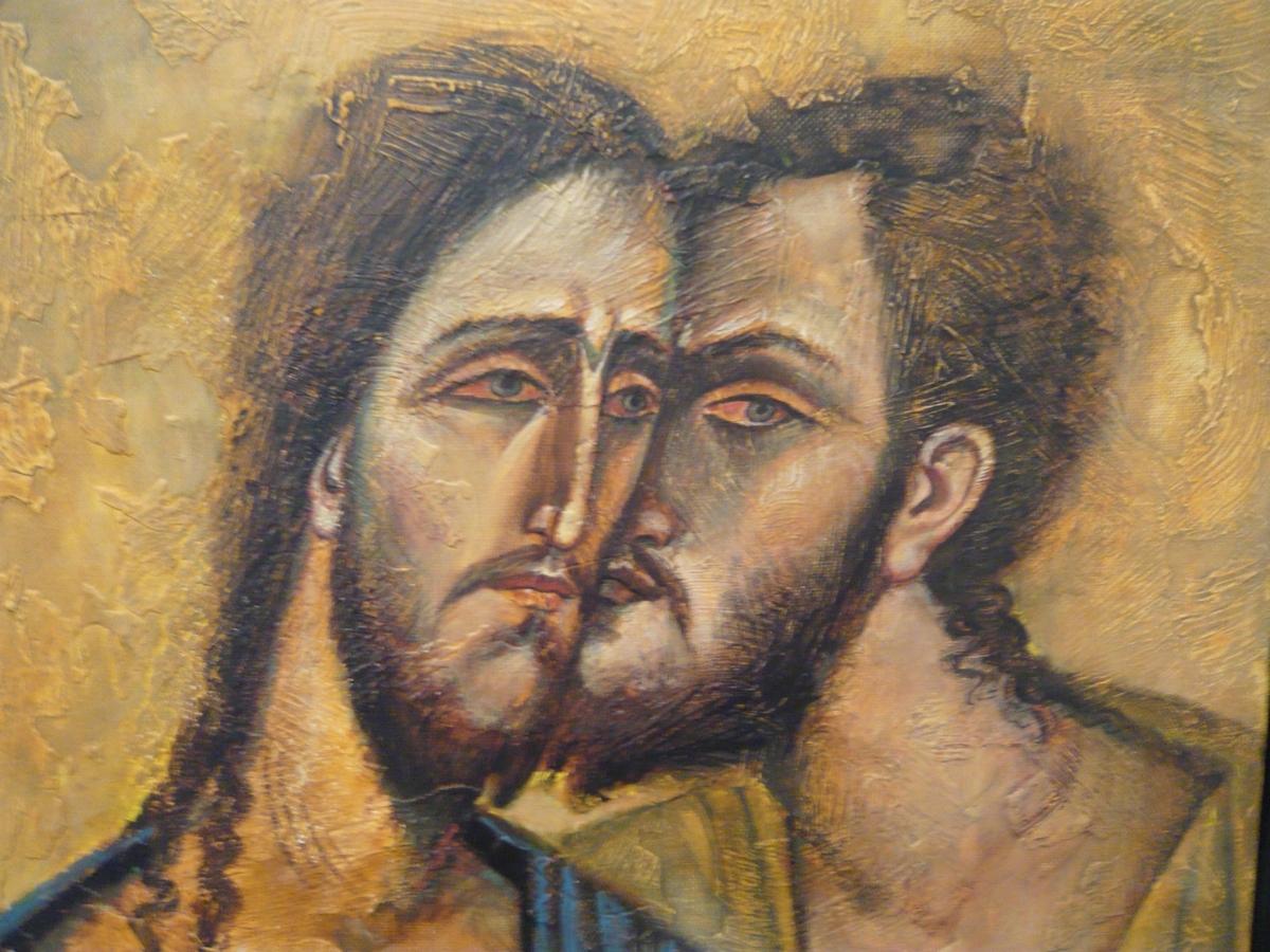 რა არის ადამიანში - ცოდნა იესოს მსგავსად