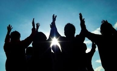 რწმენაში მყოფთათვის ლოცვა