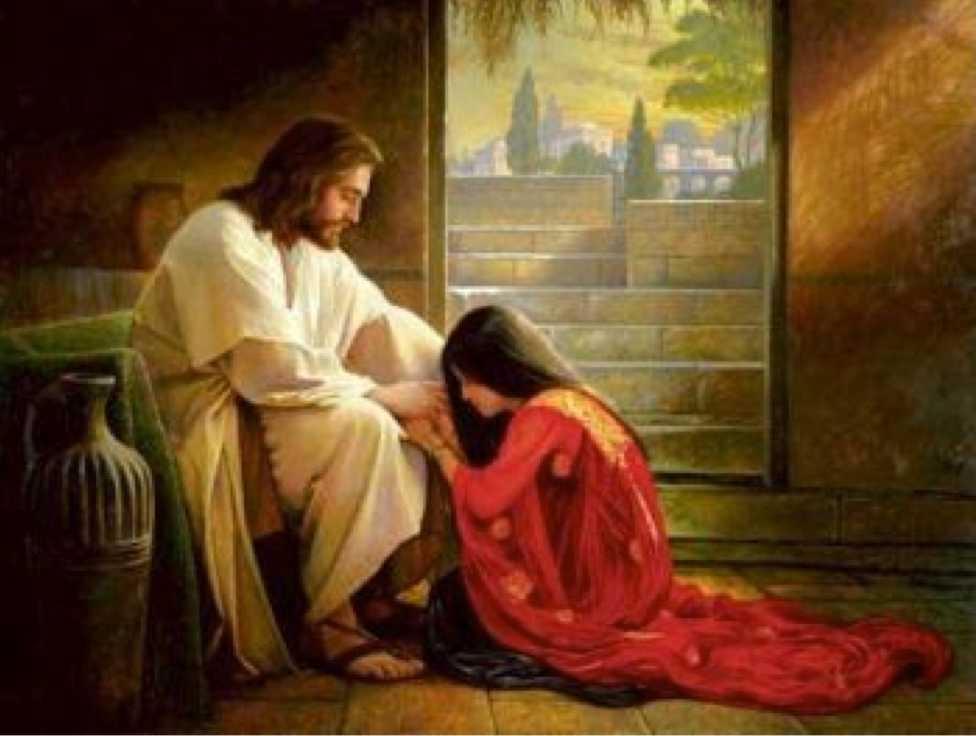 რწმენის ბაგით აღიარების მნიშვნელოვნობა