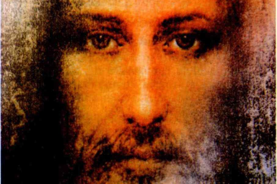 რწმენის მთავარი (წინამძღვარი, მიზეზი) და აღმსრულებელი (სრულმყოფელი) - იესო ქრისტე