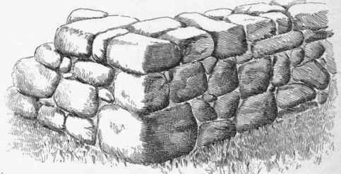 საფუძველი ჩვენი რწმენისა, ლოდი საკიდური, კუთხის ქვა - იესო ქრისტე