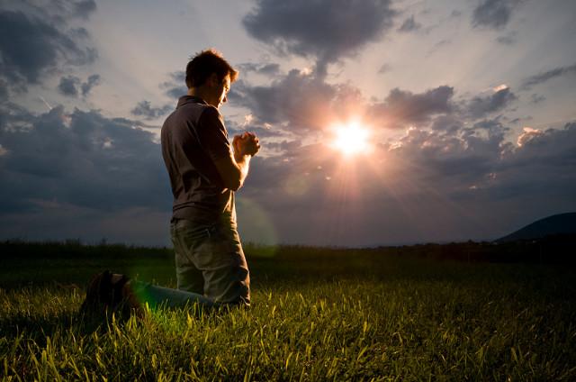 შეკითხვა უფალს