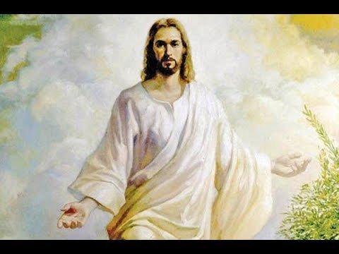 შემოქმედი - იესო ქრისტე