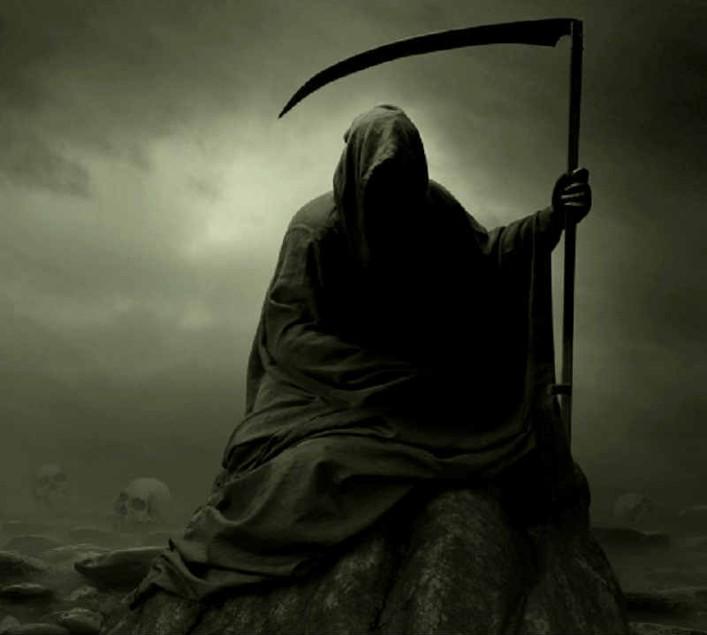 სიკვდილზე ხელმწიფების მქონე