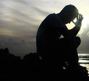 სინდისის ქენჯნა მოუსვენრად გვამყოფებს
