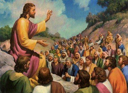 სიტყვა ღვთისა - იესო ქრისტე