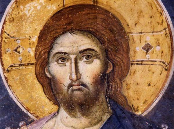 სიცოცხლე - იესო ქრისტე