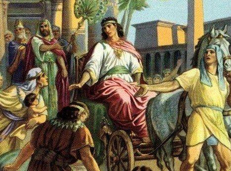 სიზმარში ნანახ წინასწარმეტყველებათა აღსრულების შესახებ