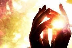 სულიერება არის ღვთის სულის მდგომარება კაცში