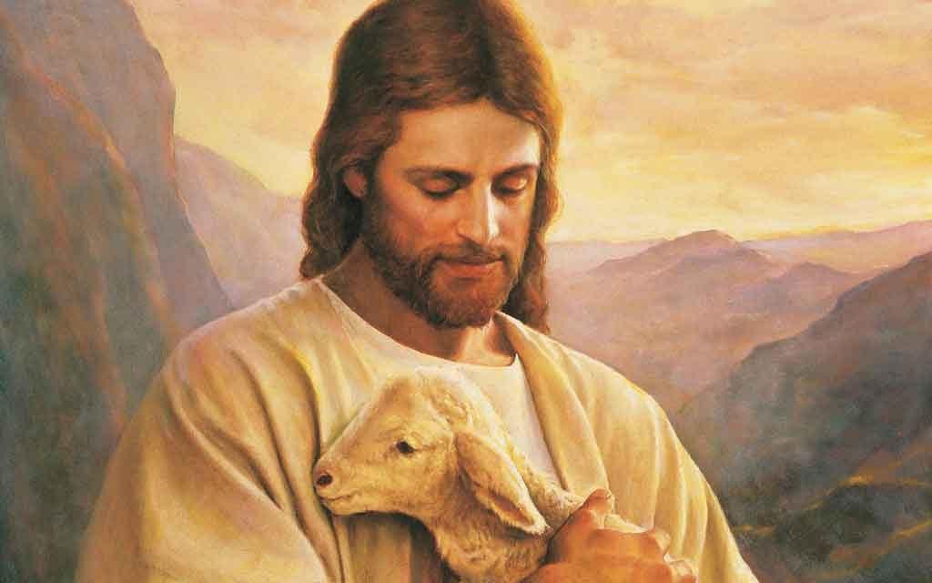სულის სიმშვიდისთვის შევუდგეთ იესოს