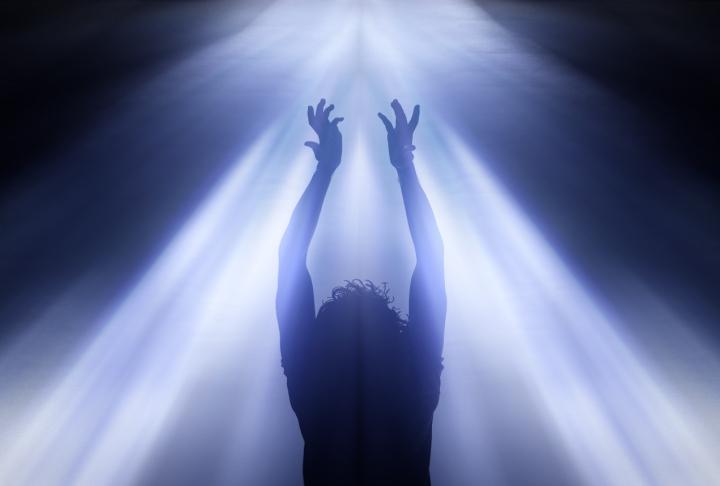სულიწმიდით აღბეჭდილნი