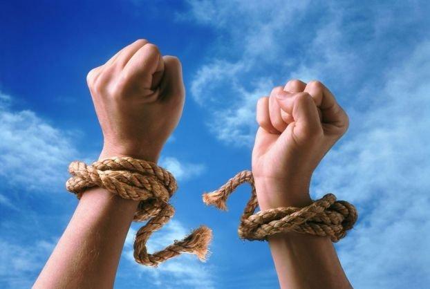 თავისუფლება ქრისტეში
