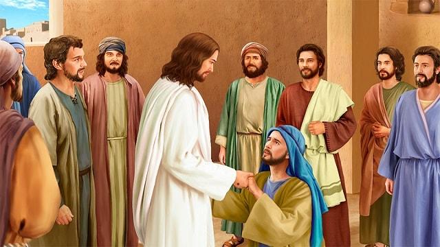 თომა მოციქული