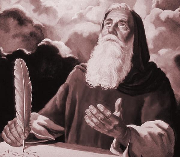 წინასწარმეტყველება ეძლევა ღვთის სულით მავალ კაცთ მორწმუნეთა განსამტკიცებლად