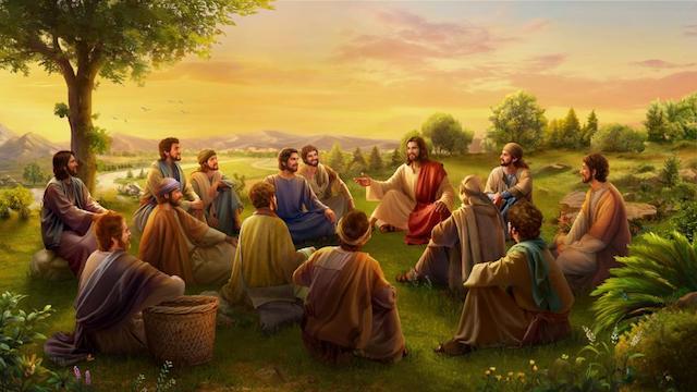 წინასწარმეტყველებდა იესო ქრისტე