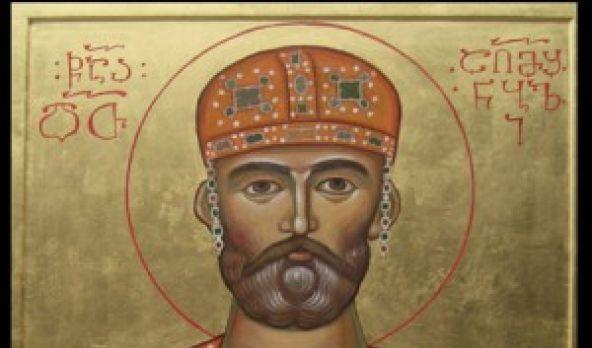 წმიდანები 1100-1200 წლებში