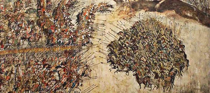 წმიდანები 1700-1800 წლებში