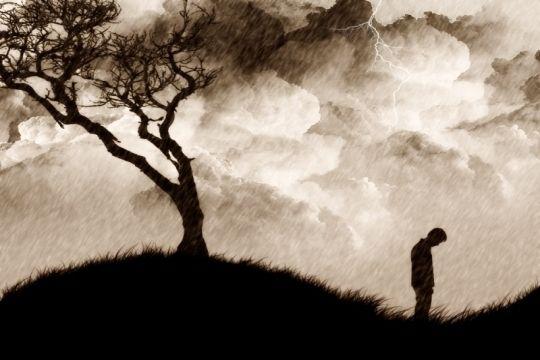 ცოდვებით დაღალეს, შეაჭირვეს; ტვირთად დააწვნენ უფალს