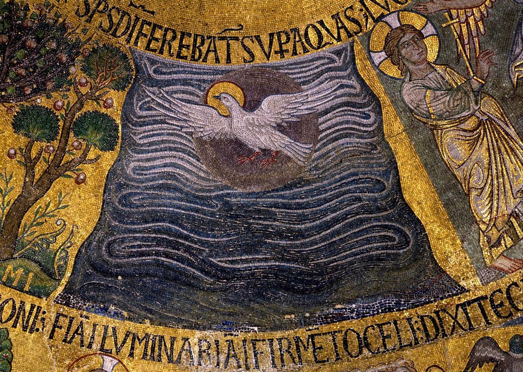 წყალი ბიბლიაში