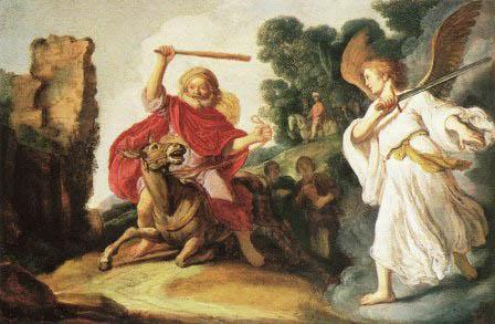 უფალი ბაგეს უხსნის სახედარს