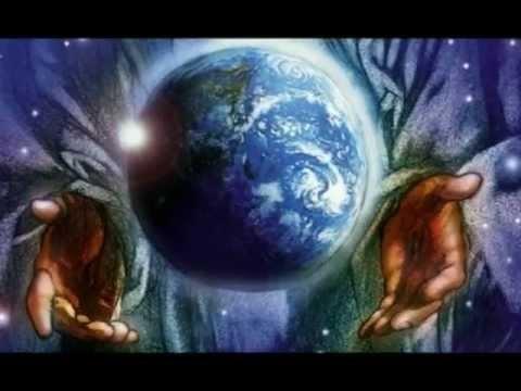 ურწმუნო ქვეყნიერებას იმიტომ არ სპობს ღმერთი, რომ აჩვენოს ძალა