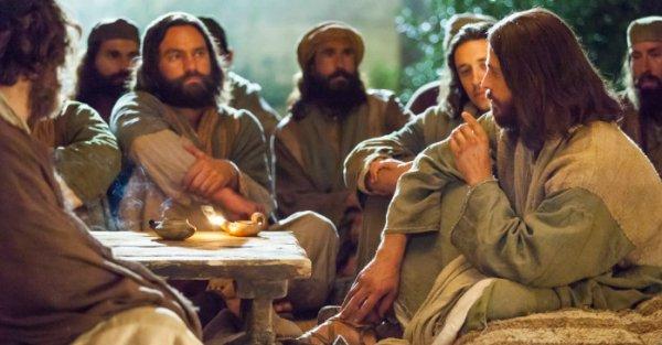 ვინ არის იესო ქრისტე თქვენთვის?